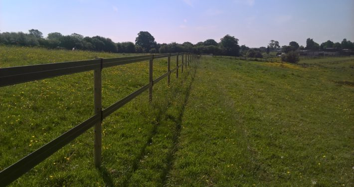 Stockdale Fencing | Horse Rail Fencing | fence