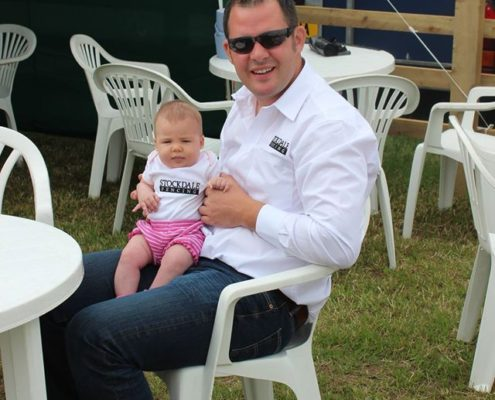Stockdale Fencing | Wire and Wooden Livestock Fencing | Tom Stockdale - family business