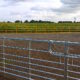 Stockdale Fencing | Wooden and Metal Fencing | Village hall