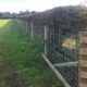 Stockdale Fencing | Sheep Fencing | Colshaw Hall