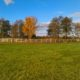 Stockdale Fencing | Wooden Fencing | Royal Cheshire Show