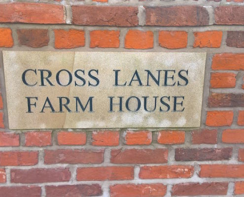Stockdale Fencing | Boundary Fencing | Cross Lanes Farm House