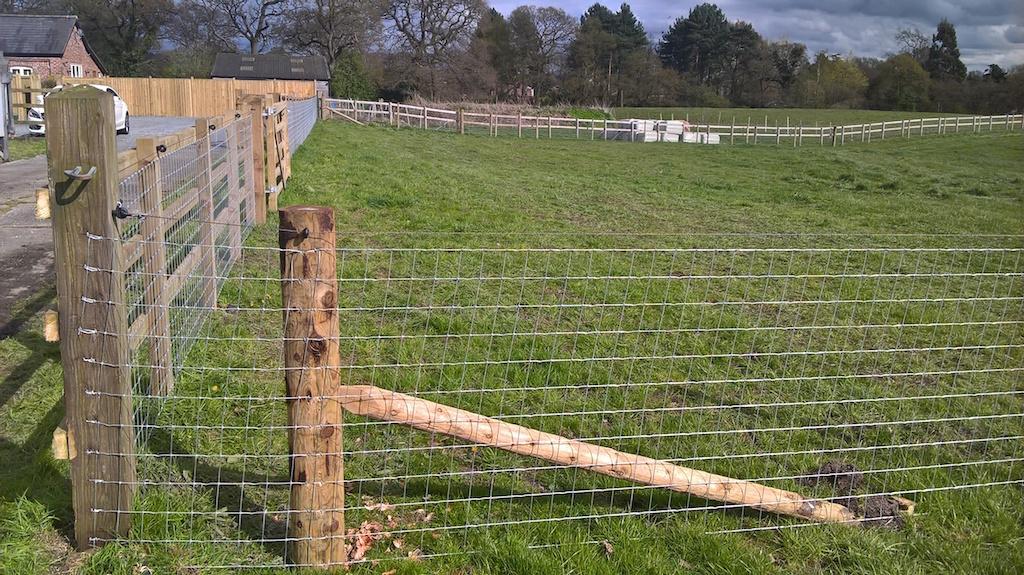 Stockdale Fencing Horse Fencing Electric Fencing