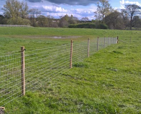 Stockdale Fencing | Horse Fencing | Fence