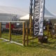 Stockdale Fencing | Wooden and Wire Fencing | Cheshire Show stand