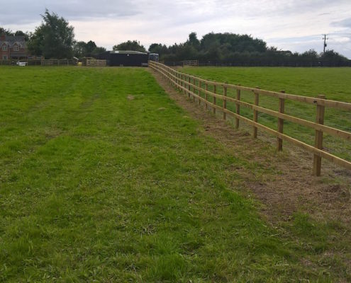 Stockdale Fencing | Wooden Fencing | Fence