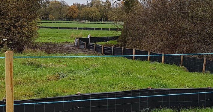 Stockdale Fencing | Horse Fencing | Electric Fence