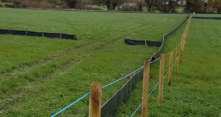 Stockdale Fencing | Horse Fencing | Fence