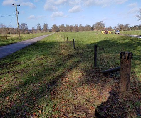 Stockdale Fencing | Horse Fencing | Fences