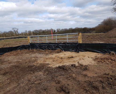 Stockdale Fencing | Newt Fencing | Fences