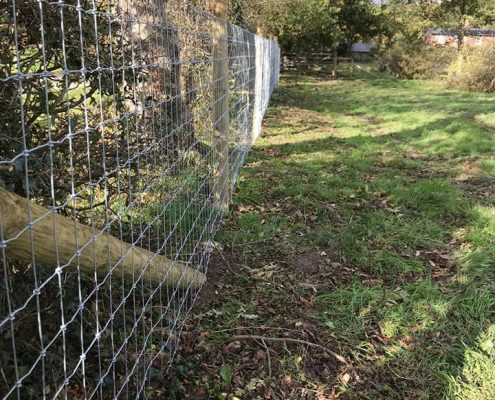 Stockdale Fencing | Fencing | Horse Netting