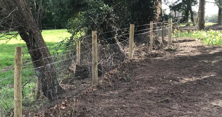 Stockdale Fencing | Electric Fencing | Fence