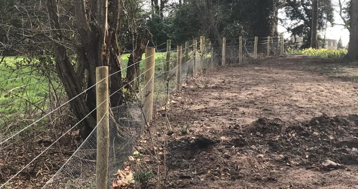 Stockdale Fencing | Wire Fencing | Fence