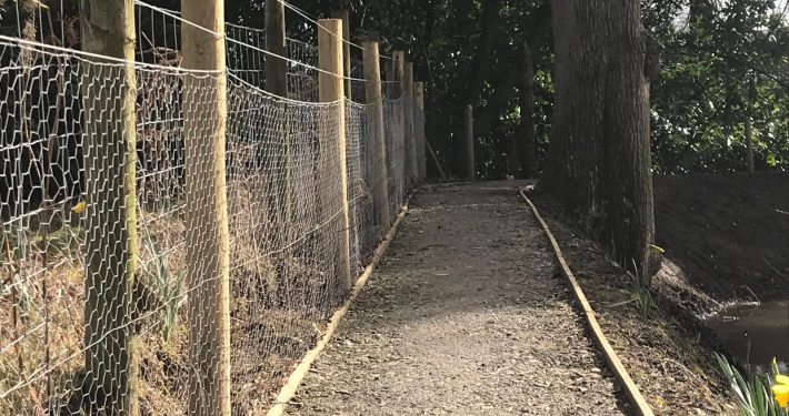 Stockdale Fencing | Security Fencing | Fence