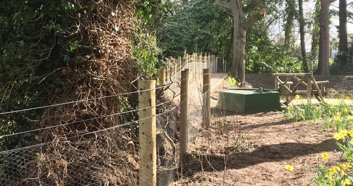 Stockdale Fencing | Stockproof Fencing | Fence