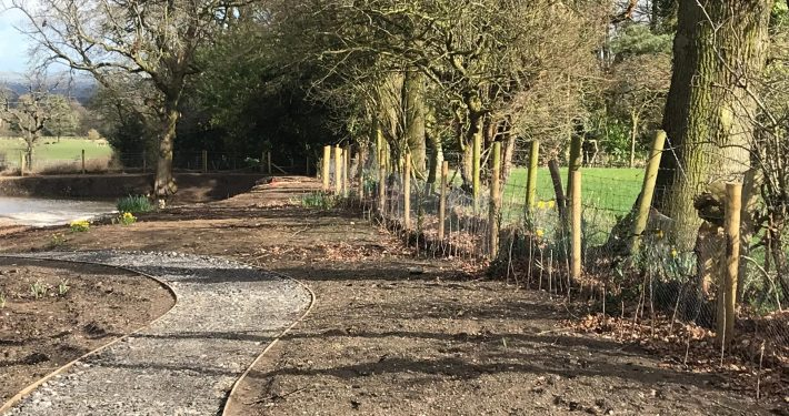 Stockdale Fencing | Wood and Wire Fencing | Fence