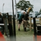 Stockdale Fencing | Post and Rail Fencing | Cheshire Show