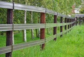 Stockdale Fencing | Post and Rail Fencing | horserail
