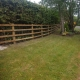Stockdale Fencing | Post and Rail Fencing | fence and hedge