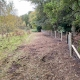 Stockdale Fencing | Post and Rail Fencing | Nature reserve
